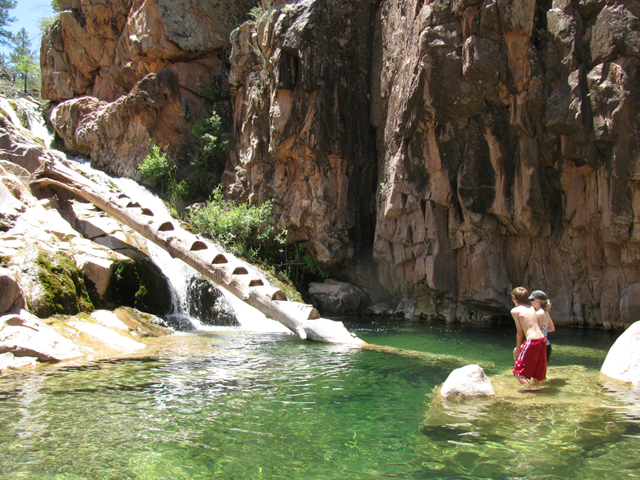 Arizona S Best Swimming Holes